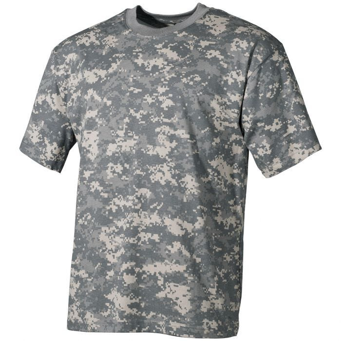 Camiseta MFH en ACU Digital
