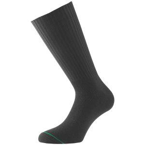 Calcetines 1000 Mile Combat en negro