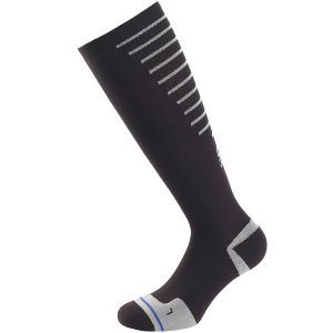 Calcetines 1000 Mile Ultimate Compression en negro