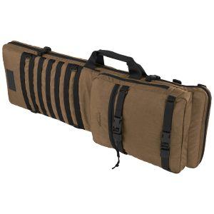 Funda para fusil Wisport 100 en marrón