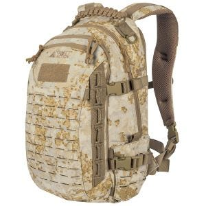 Mochila Direct Action Dragon Egg Mk2 en PenCott Sandstorm