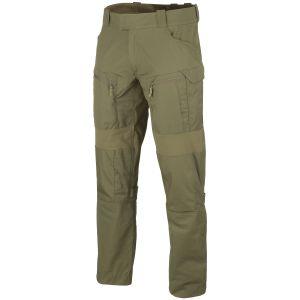 Pantalones de combate Direct Action Vanguard en Adaptive Green