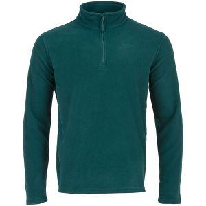 Forro polar Highlander Ember en verde