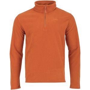 Forro polar Highlander Ember en Pumpkin Orange