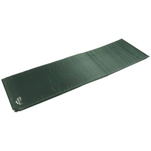 Esterilla térmica autohinchable Explorer en verde de 185 x 55 x 2,5cm