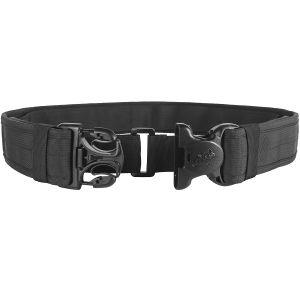 Cinturón de seguridad Helikon Defender en negro