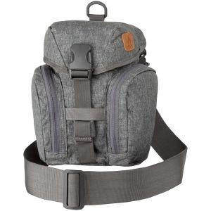 Bolsa para kit de emergencia Helikon Essential en Gris Melange