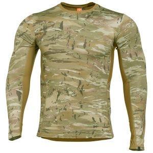 Camiseta interior Pentagon Apollo Tac Fresh en PentaCamo