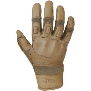 Guantes KinetiXx X-Trem Tactical Operations en Coyote