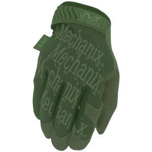 Guantes Mechanix Wear The Original en Olive Drab