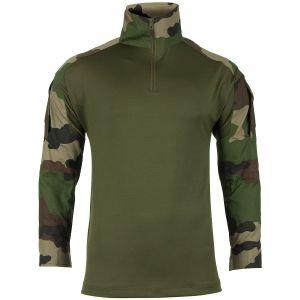 Camisa de combate Mil-Tec en CCE
