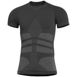 Camiseta de manga corta Pentagon Plexis Activity en negro