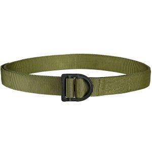 Cinturón Pentagon Tactical Trainer Riggers de 4 cm en Olive Green