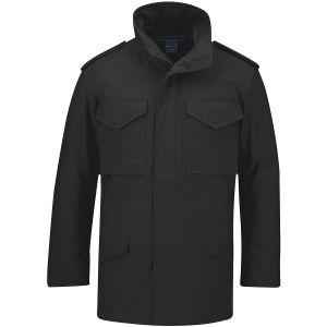 Abrigo con forro Propper M65 Field en negro