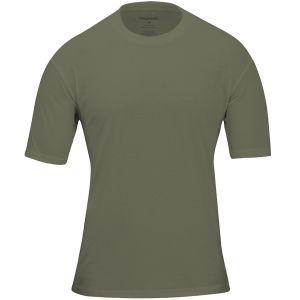Pack de 3 camisetas Propper en verde oliva