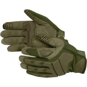 Guantes Viper Tactical Recon en verde