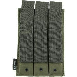 Portacargador Viper MP5 en verde