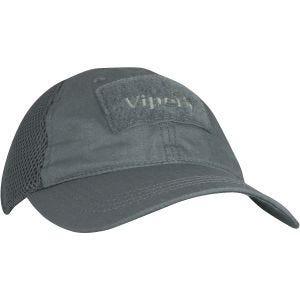 Gorra de béisbol Viper Flexi-Fit en Titanium