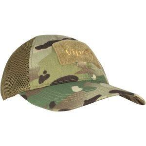Gorra de béisbol Viper Flexi-Fit en V-Cam