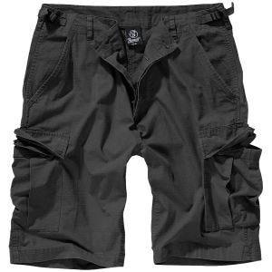 Pantalones cortos Brandit BDU en Negro
