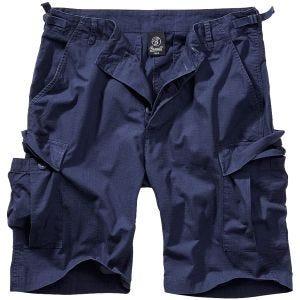 Pantalones cortos Brandit BDU en Navy