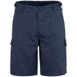 Pantalones cortos Brandit US Ranger en Navy