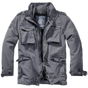 Chaqueta Brandit M-65 Giant en Charcoal Grey