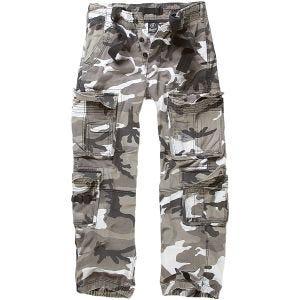 Pantalones Brandit Pure Vintage en Urban