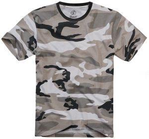 Camiseta Brandit en Urban