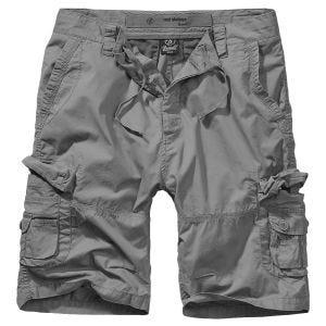 Pantalones cortos Brandit Ty en Charcoal Grey