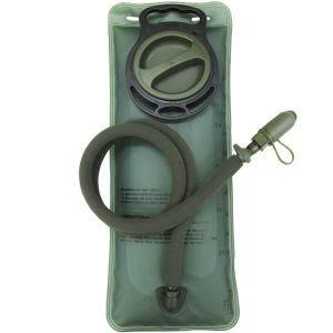 Bolsa de agua Condor de 2,5 l en Olive Drab