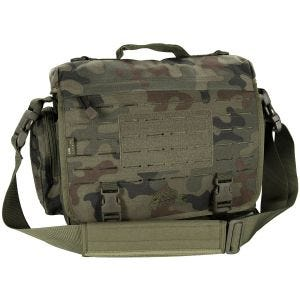 Bolsa bandolera Direct Action en Woodland polaco