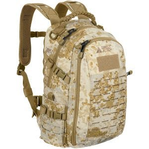 Mochila Direct Action Dust Mk2 en PenCott SandStorm