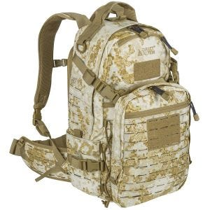 Mochila Direct Action Ghost Mk2 en PenCott SandStorm