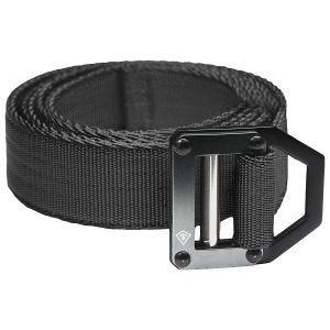 """Cinturón táctico First Tactical de 1,5"""" en negro"""