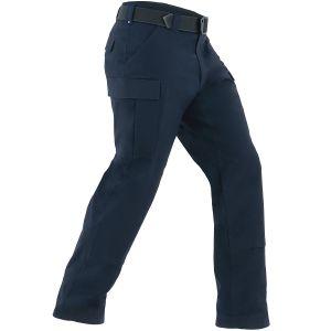 Pantalones para hombre BDU First Tactical Tactix en Midnight Navy