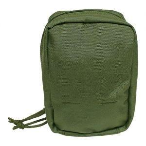Bolsa para kit de primeros auxilios Flyye con sistema MOLLE en Olive Drab