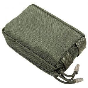 Bolsa para accesorios pequeños Flyye con sistema MOLLE en Ranger Green