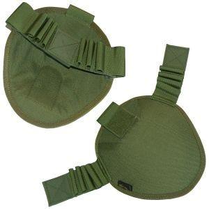 Pack de 2 protectores de hombro Flyye en Olive Drab