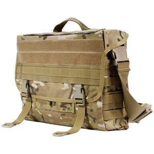 Bolsa bandolera Flyye Dispatch en MultiCam