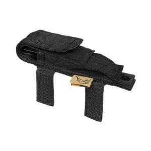 Funda para cuchillo Flyye con sistema MOLLE en negro