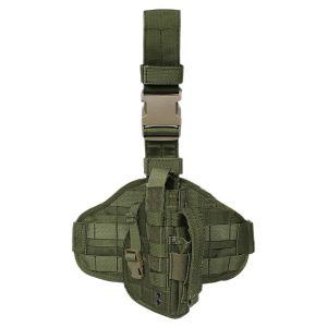 Funda para pistola Flyye Ver. 1 con sistema MOLLE en Ranger Green