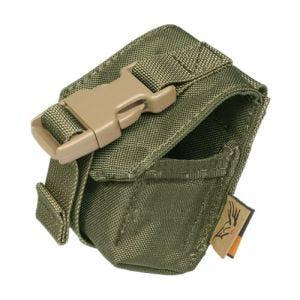 Funda individual para granada de fragmentación Flyye en Ranger Green
