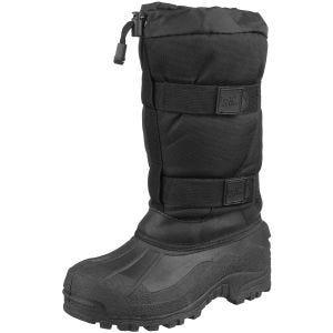 Botas de hielo Fox Outdoor en negro