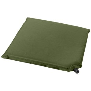 Almohada térmica autoinflable Fox Outdoor en OD Green