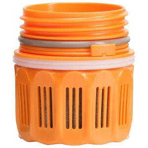 Recambio de filtro purificador de agua GRAYL