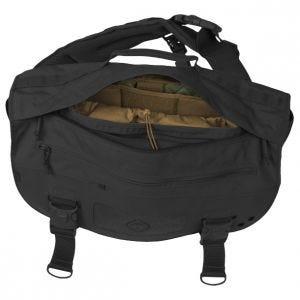 Bolsa para llevar en diagonal Hazard 4 Defense Courier en negro