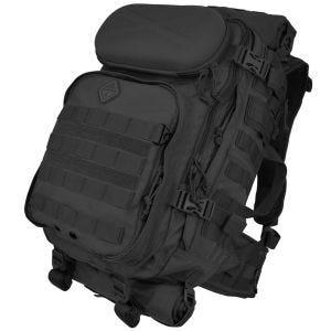 Mochila para fusil Hazard 4 Overwatch con diseño desenrollable en negro