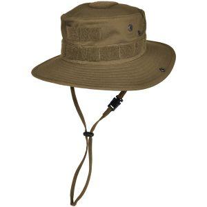 Sombrero modular táctico para el sol Hazard SunTac en Coyote