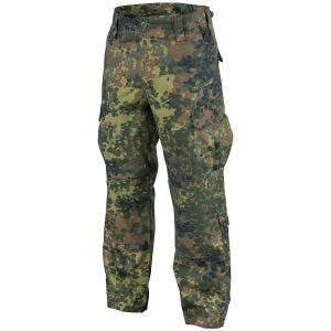 Pantalones Helikon CPU en Flecktarn
